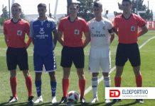 Cae el Tenerife Juvenil en la Copa Del Rey.