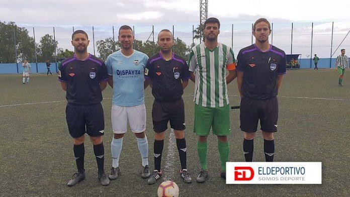 La UD Realejos vencía al CD Ofra, que tuvo buenas ocasiones para marcar pero le faltó definición cara al gol.