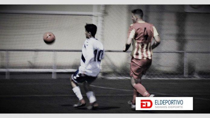 El San Luis derrotaba por la mínima al Santiago del Teide.