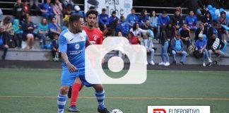 C.D. Sauzal — Real Union Tenerife, Jornada 30.