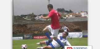 Segundo play off consecutivo del Tenerife B.