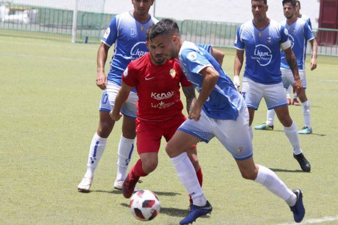 Triunfa y permanece el Unión Puerto en Tercera División Canaria.
