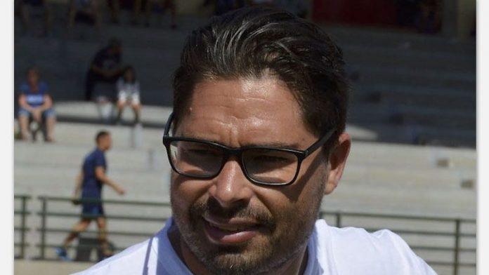 Zeben Hernández será el míster del Buzanada.