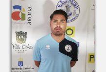 Zeben Hernández no continuará al frente.