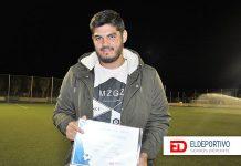 Airam Báez entrenador mejor valorado de Primera Grupo 1.