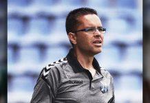 Braulio de León NO continúa en el C.D. Tenerife.