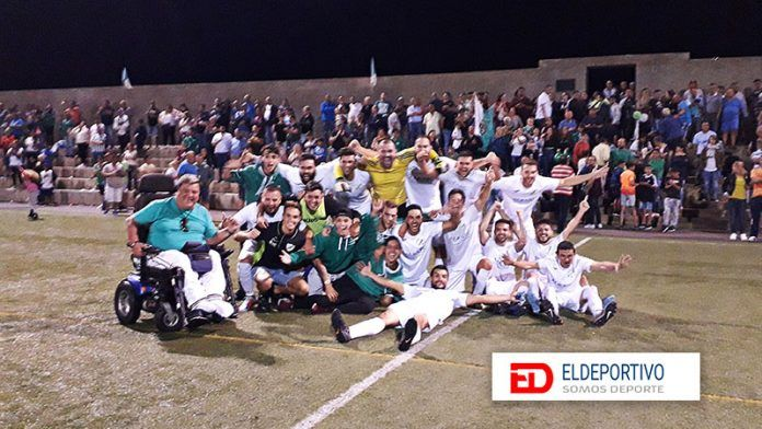 El Buenavista logra el ascenso a Primera Regional.