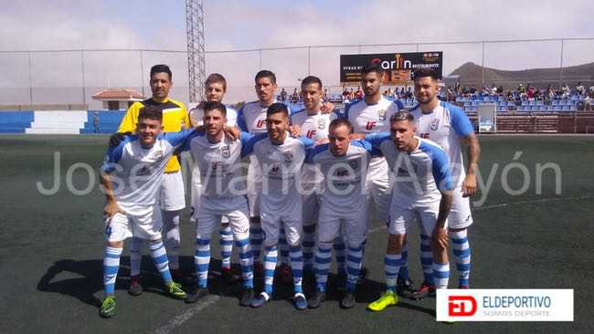 Once del Charco del Pino.
