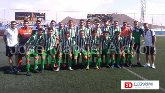 Once del CD Ofra.