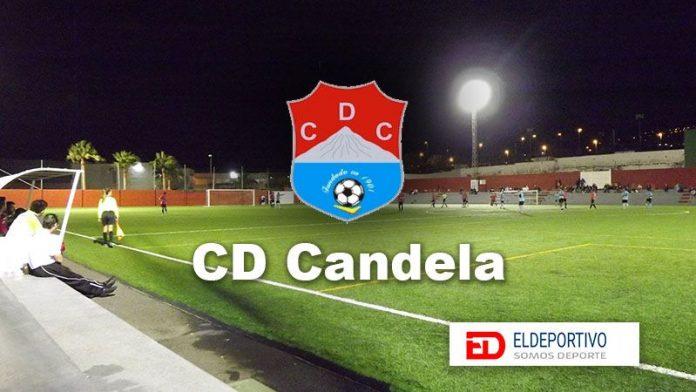 Elecciones a la presidencia del CD Candela.