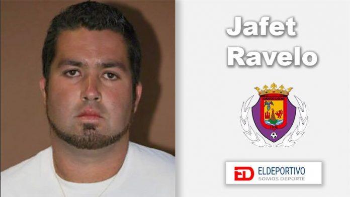 Jafet Ravelo no continúa en el Juventud Laguna.