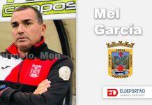 Entrevista a Mel García.