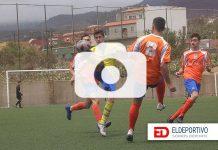 Fotos: Llamoro vs EF Los Llanos.