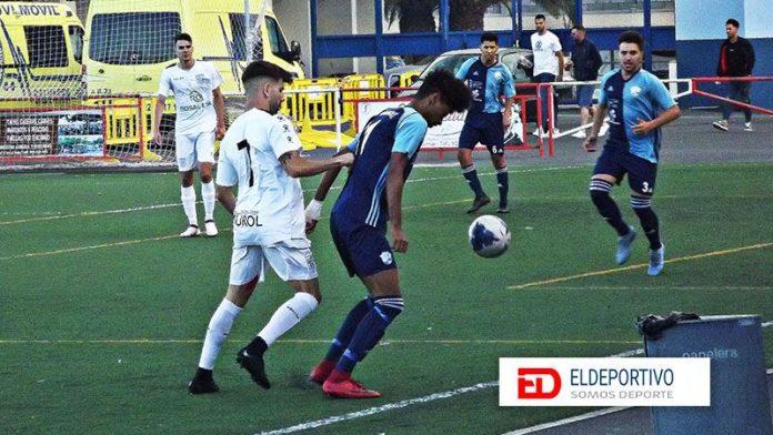 El Güímar B remonta la eliminatoria en seis minutos.