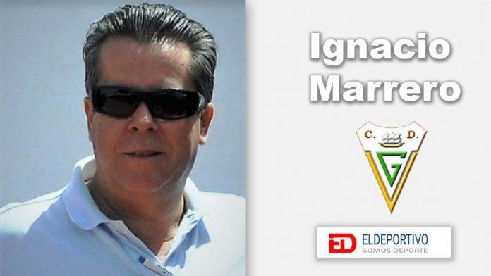 Ignacio Marrero y su nuevo proyecto con el C.D. Valle Guerra.