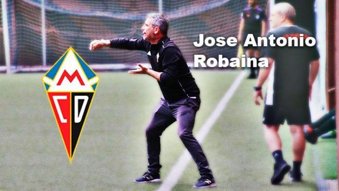 Agradecimientos a Jose Antonio Robaina.