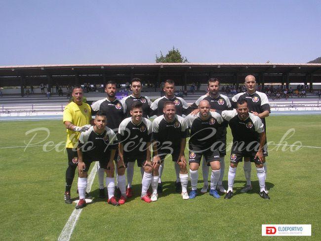 Once del Juventud Laguna.