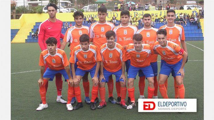 La EF Los Llanos asciende a División de Honor Juvenil.