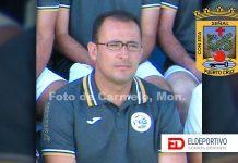 Mingole nuevo entrenador del Juvenil Puerto Cruz.