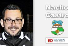 Nacho Castro y su Nueva Etapa en el Atl. San Juan.