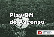 PREVIA, encuentros de FINALES de play-off de ascenso.