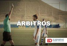 "Ranking ""final"" de árbitros Primera Regional 2019."