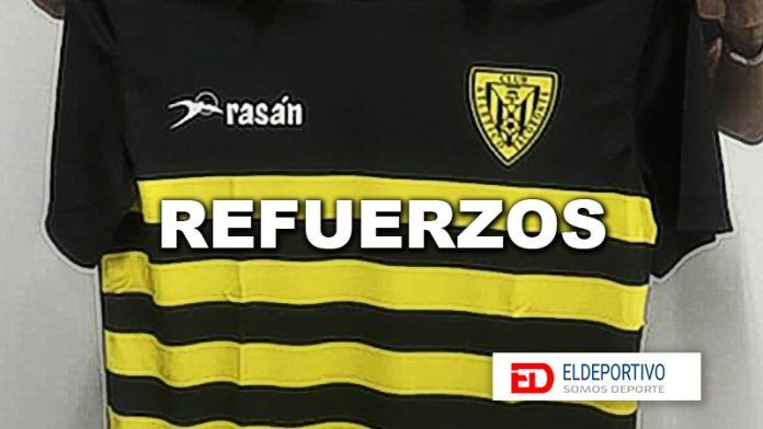 Primeros refuerzos del Atlético Tacoronte.