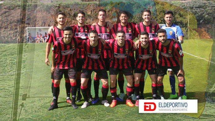 El Unión Viera no pudo con el Cádiz B.