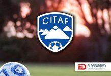 Cambio de presidente en el CITAF y nuevos ascensos.