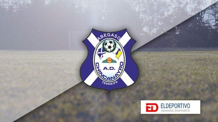 La AD Chincanayro ya tiene entrenadores para su regional y juvenil.