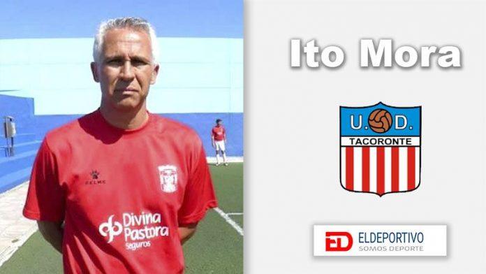 Ito Mora: