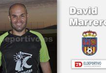 David Marrero seguirá al frente del C.D. Raqui San Isidro.