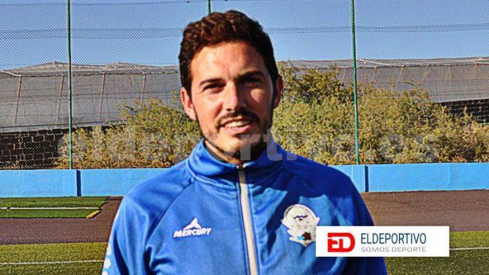 Eric Morales deja el Hidalgo tras una buena campaña.