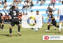 FOTOS: CD Tenerife vs Cultural Leonesa.