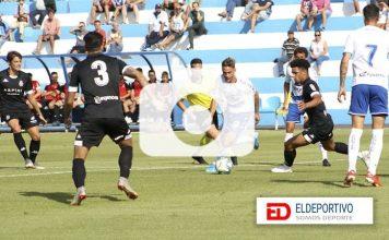 FOTOS: CD Tenerife vs Cultural Leonesa.