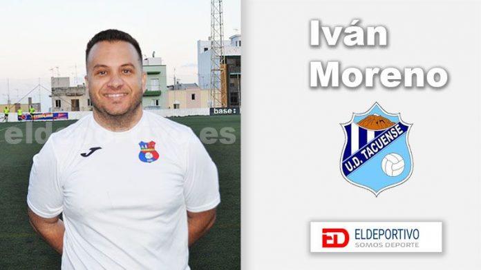 Iván Moreno al Fútbol Femenino.