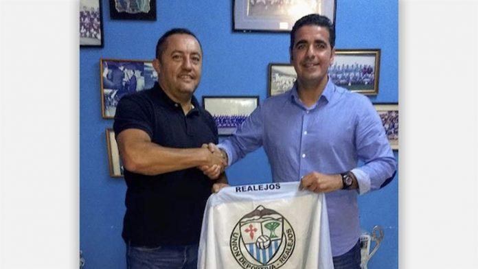Javier Hernández será el técnico de la temporada 2019-20.