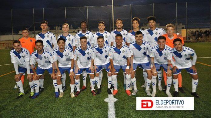 Los Números del C.D. Tenerife C.