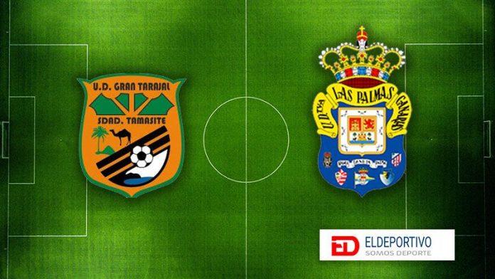 Debut con triunfo de la UD Las Palmas.