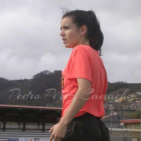 Xiomara Díaz.