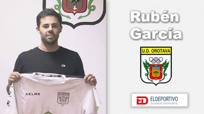 Rubén García,