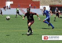 El CD Tenerife campeón al vencer a un buen CD Marino.