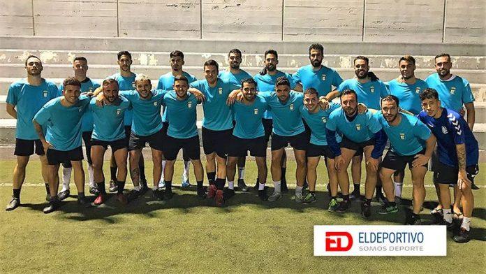 CDZ Esperanza, plantilla 2019-20.