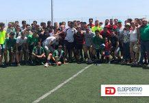 El C.D. Ofra se alzó con la V Edición del Torneo Antonio Peña.