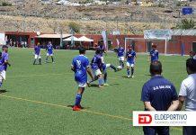El Marino espera rival para la final del Torneo.