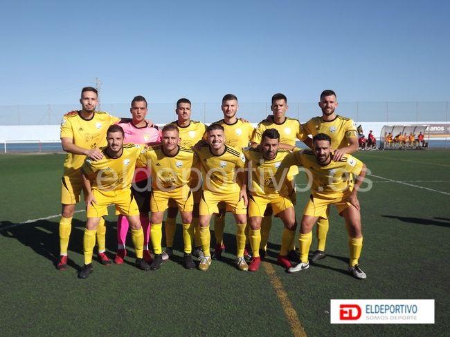 Atlético Tacoronte.