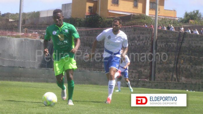 El CD Marino triunfa en la Ciudad Deportiva.