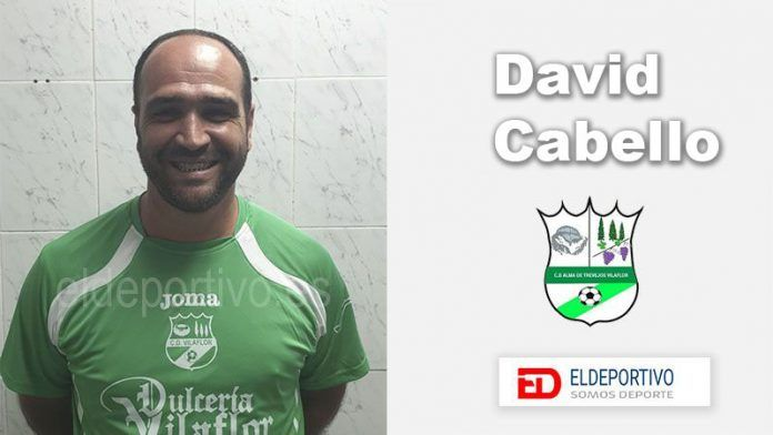 El CD Alma de Trevejos vuelve a llevar el fútbol a Vilaflor.