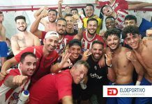 Foto cedida por el Atlético Granadilla.
