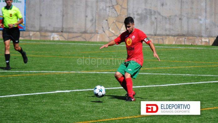 Contundente victoria por goleada del Fañabé CF al Santiago del Teide EMF.